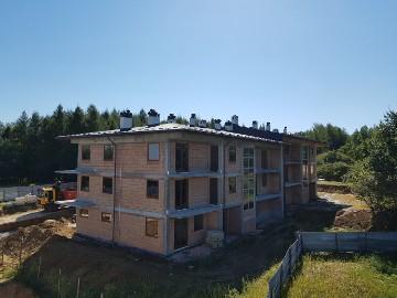 Nowe mieszkanie Bochnia, ul. Podedworze