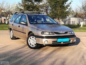 Renault Laguna I RTE 1.6i 16V Benzyna