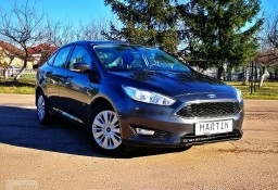 Ford Focus IV 1.6i Convers Plus - Salon Polska! Stan jak Nowy!
