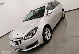 Opel Insignia I Country Tourer FV23% 163KM COSMO INNOVATION Led BiXenon Navi PDC Chrom OPEL Eye Gwa