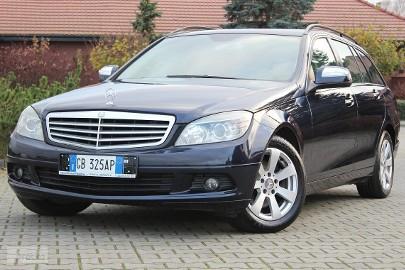 Mercedes-Benz Klasa C W204 Elegance 220 CDI 170 kM , po opłatach