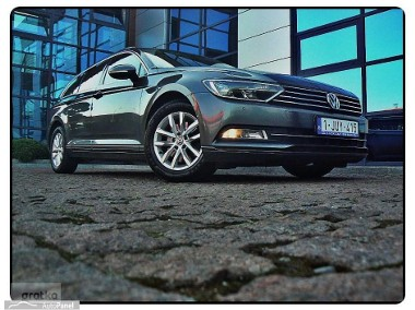 Volkswagen CC II HIGH LINE 1.6 CR 120 KM*RLINE MAX* SKÓRY*Led *Welur *Serwis *Gwaranc-1