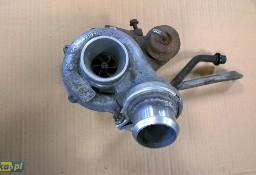 TURBOSPRĘŻARKA 2.2 CDI 85 KM 2001 Mercedes-Benz Sprinter
