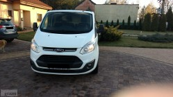 Ford Transit Custom 290 L2H1 Ambiente 125KM Salon PL navi
