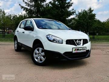 Nissan Qashqai I 1.6i Salonowy! 85 tys.km !!! 12 m-cy Gwarancji !