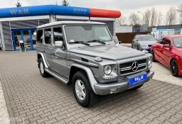 Mercedes-Benz Klasa G W463 G 350 CDI