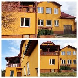Dom Buczkowice, ul. Grunwaldzka
