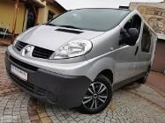 Renault Trafic II SUPER STAN ! BEZWYPADKOWY ! SPRAWDŹ JAKI