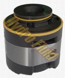 VICKERS pompa hydrauliczna 2520V12A5 1AA 22R + zawór
