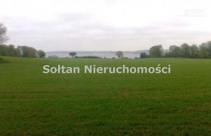 Działka rolna Serock Moczydło