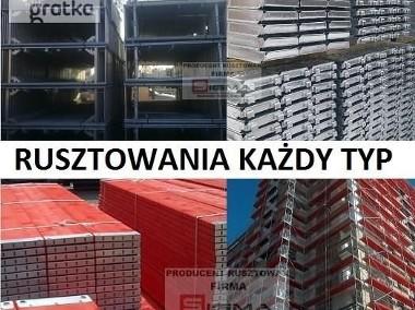 RUSZTOWANIA RUSZTOWANIE Szczecin Systemowe Elewacyjne Każdy Typ-1