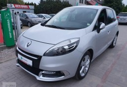 Renault Scenic III Led,Navi,Klimatronic,Czujniki,Alu,2kpl.kół,Tempoma