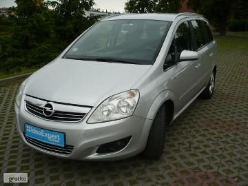 Opel Zafira B 1.7 CDTI Cosmo [7] osobowa