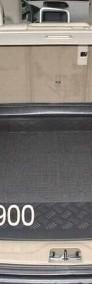 TOYOTA COROLLA E12 WAGON - kombi od 2002 mata bagażnika - idealnie dopasowana do kształtu bagażnika Toyota Corolla-4