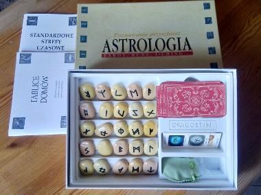 Tarot, Astrologia wydawnictwa DeAgostini -1