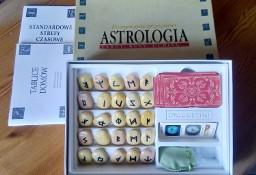 Tarot, Astrologia wydawnictwa DeAgostini