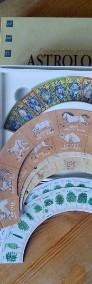 Tarot, Astrologia wydawnictwa DeAgostini -3