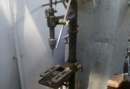 Wiertarka słupowa, kolumnowa 0-10 mm