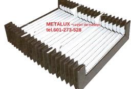 Osłona harmonijkowa szlifierki MC40/50 tel.601273528