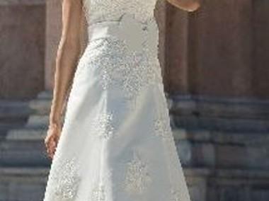 Suknia ślubna-1