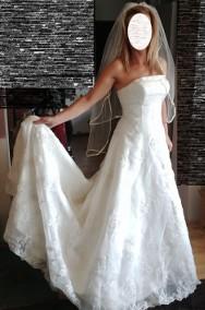 Suknia ślubna-2