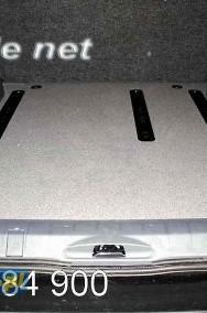 PEUGEOT EXPERT TEPEE od 2007 do 2016 r. L2 - LWB mata bagażnika - idealnie dopasowana do kształtu bagażnika Peugeot Expert-2
