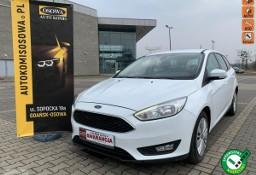 Ford Focus III 1.5 TDCi 95km Kombi/Bezwypadkowy/Serwis/Gwarancja ROK/SALON.PL
