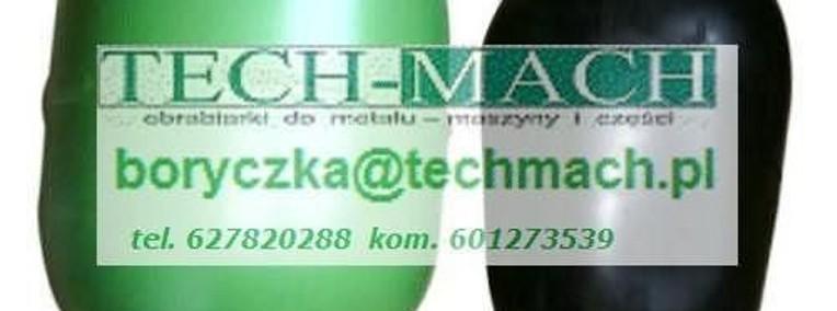 Gilotyna Plasomat NG NGH - hydroakumulator, przepona 601273539-1