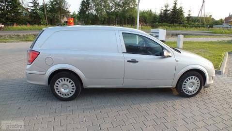 Opel Astra wersja ciężarowa=gwarancja przebiegu=
