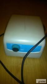pompa do materaca przeciwodleżynowego