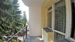 Mieszkanie na sprzedaż Warszawa Ursynów ul. Puszczyka – 42.4 m2