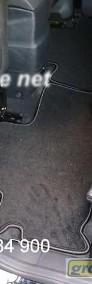 Ford Galaxy od 2010 do 2015 r. DUŻY WZÓR 3 rzędy najwyższej jakości dywaniki samochodowe z grubego weluru z gumą od spodu, dedykowane Ford Galaxy-4