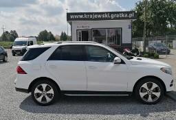 Mercedes-Benz Klasa GLE C292 350