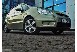 Ford S-MAX I Titanium X 7 osób GWARANCJA BEZWYPADKOWY 100% Serwis.