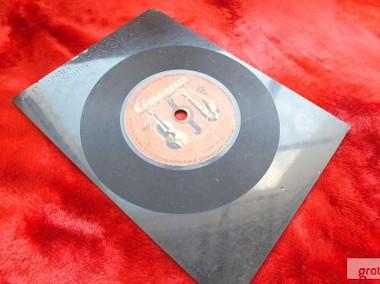 Pocztówka dźwiękowa Sonny Bono and Cher ''Mały mężczyzna''-1