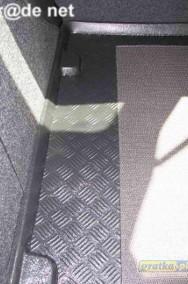 PEUGEOT 807 od 2002 mata bagażnika - idealnie dopasowana do kształtu bagażnika Peugeot 807-2