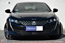 Peugeot 508 Night Vision, Panorama, Tempomat aktywny, Full Park Assist, Masaże
