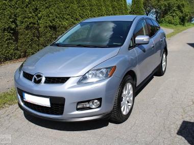Mazda CX-7 4x4 2.3 Turbo *benzyna* 260 KM-1