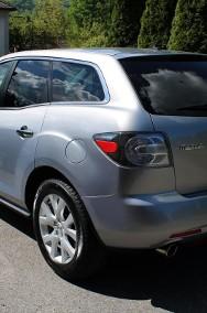 Mazda CX-7 4x4 2.3 Turbo *benzyna* 260 KM-2