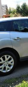 Mazda CX-7 4x4 2.3 Turbo *benzyna* 260 KM-4