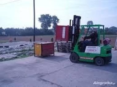 Kurs na wózki widłowe Olsztyn-1
