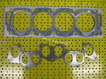 Uszczelka Głowicy Kolektora Peugeot Boxer 1.9