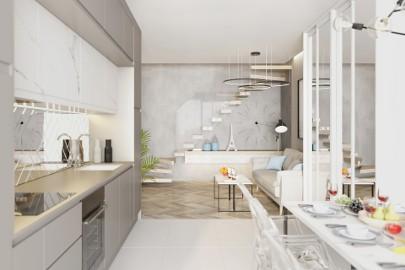 Nowe mieszkanie Poznań 25 Min Od Poznania, ul. 70 m2 4 Pokoje Pasywny