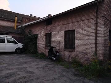 Lokal Gniezno, ul. Dworcowa 19