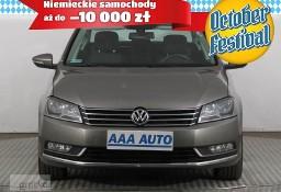 Volkswagen Passat B7 , Salon Polska, 1. Właściciel, Serwis ASO, VAT 23%,
