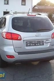 Hyundai Santa Fe II ZGUBILES MALY DUZY BRIEF LUBich BRAK WYROBIMY NOWE-2
