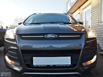 Ford Escape II 2.0ECO BOOST 240KM KAMERA EKRAN LED KLIMA ALUFELGI
