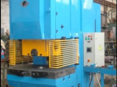 Prasa KE-2130 - 100 ton-1