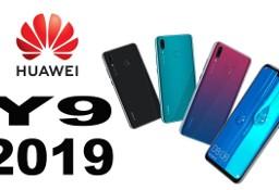 Wymiana szybki szybko Huawei Y6 Y7 Huawei Y9