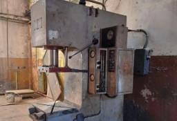 Prasa hydrauliczna PYE-40 s1m